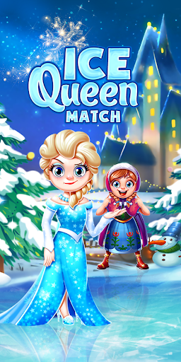 PC u7528 Queen Ice Match 1