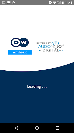 DW Amharic by AudioNow Digital 4.0.2 screenshots 4
