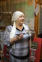 Photo: Местные казачки и экскурсию проведут, и песню споют - от души!