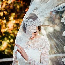 Wedding photographer Andrey Tarasyuk (Tarasyuk2015). Photo of 02.10.2017