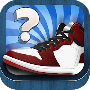 Sneakers Quiz Game