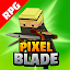 Pixel Blade Arena : Idle action RPG icon