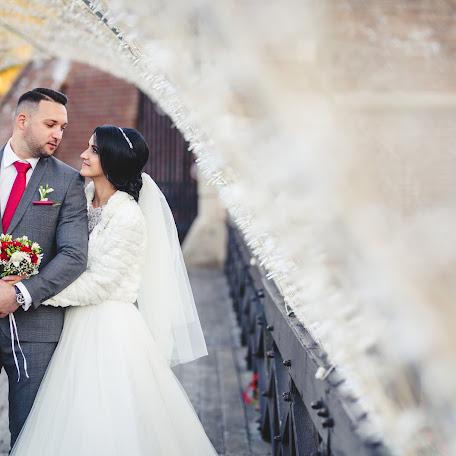 Wedding photographer Panta Lucian (PantaLucian). Photo of 23.02.2018