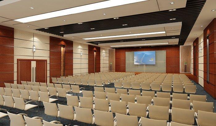 Địa chỉ uy tín để thiết kế lắp đặt hệ thống ánh sáng hội trường