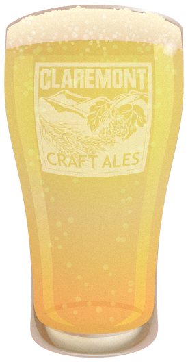Logo of Claremont Craft Ales Willow