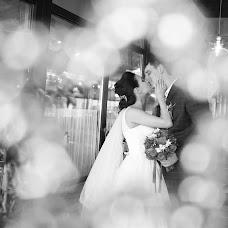 Wedding photographer Vitaliy Syromyatnikov (Syromyatnikov). Photo of 01.05.2018