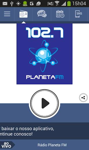 Rádio Planeta FM