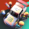PIT STOP RACING : MANAGER icon