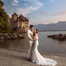 Wedding photographer Kayan Wong (kayan_wong). Photo of 26.09.2018