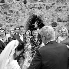 Wedding photographer Jörg Teubert (marinaundjoerg). Photo of 18.01.2018