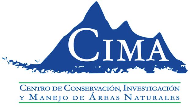Logo for CIMA
