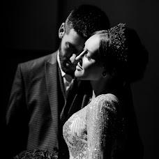 Wedding photographer Aleksey Isaev (Alli). Photo of 18.11.2018