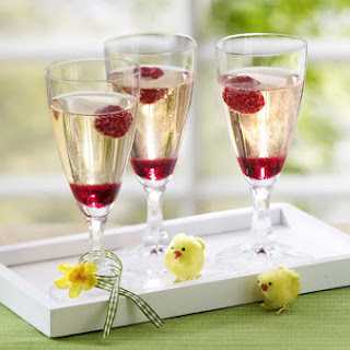 Framboise Liqueur Recipes