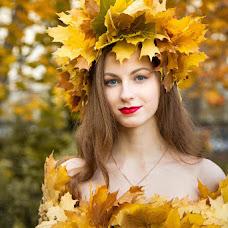Wedding photographer Yana Frolova (YanaFrolov1). Photo of 01.10.2014