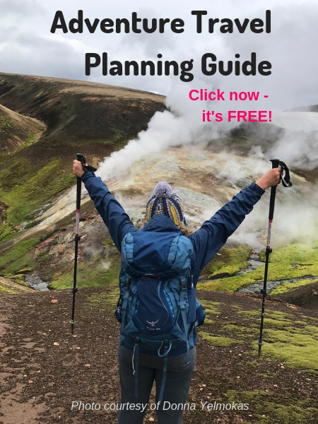 Click here for your FREE Adventure Travel Planning Guide