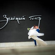 Wedding photographer Viktor Kurtukov (kurtukovphoto). Photo of 24.09.2017