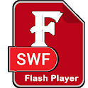 Flash Player for android - SWF Player icon