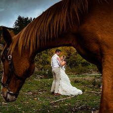 Wedding photographer Miguel angel Muniesa (muniesa). Photo of 10.11.2016