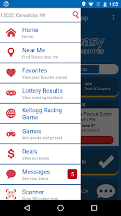 Nice N Easy Deals App- screenshot thumbnail