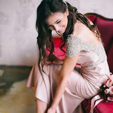 Fotógrafo de bodas Alena Sysoeva (AlenaS). Foto del 20.02.2016