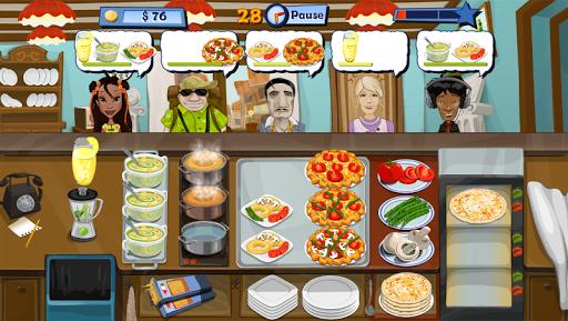 Happy Chef 2 screenshot 4