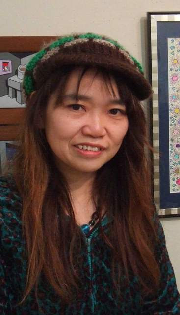 Ito, Yoko 2007/11 伊藤 洋子