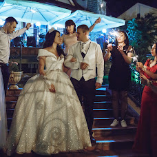 Wedding photographer Sergey Klochkov (KlochkovSergey). Photo of 28.06.2018