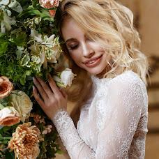 Wedding photographer Anastasiya Zabelina (azabelina). Photo of 19.04.2018