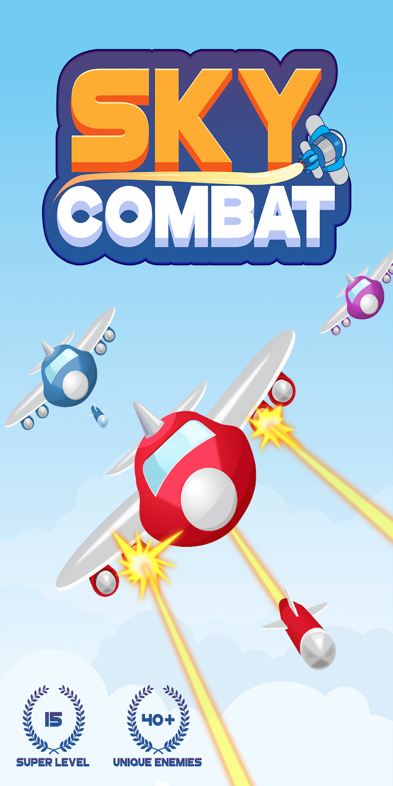 Sky Stunt Racer Cheat APK MOD Download 1.4