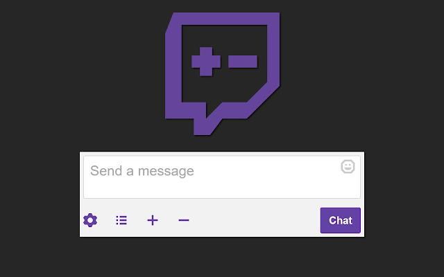 Twitch Chat Font Size