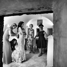 結婚式の写真家Elena Haralabaki (elenaharalabaki)。04.03.2019の写真