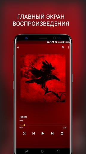 CROW Player v1.5.4 [Pro]