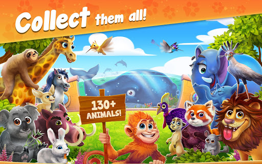 ZooCraft: Animal Family 7.4.3 screenshots 5