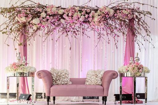 Cvjećare Budva, Nikšić, Kotor - Najčešće greške kod dekoracije vjenčanja i kako da ih izbjegnete