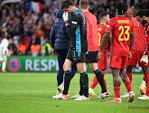 """Courtois énervé : """"Ce match, c'était pour rapporter de l'argent à l'UEFA"""""""