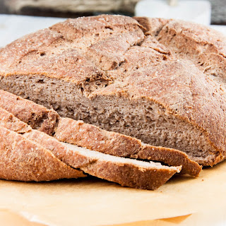 Teff Bread Recipes