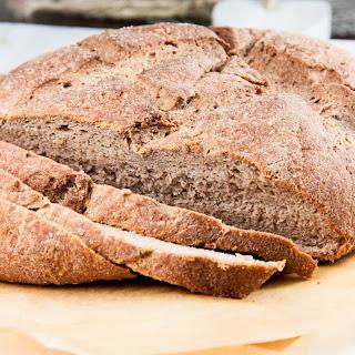 Teff Bread Recipes.