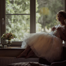Wedding photographer Lyudmila Eremina (lyuca). Photo of 19.06.2018