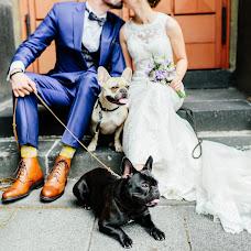 Hochzeitsfotograf Georgij Shugol (Shugol). Foto vom 16.08.2018