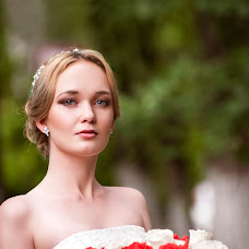 Wedding photographer Sergey Artamonov (fotoWedding). Photo of 18.03.2016