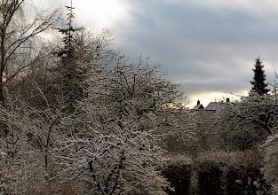 Photo: Sejlivet vinter - 12. marts