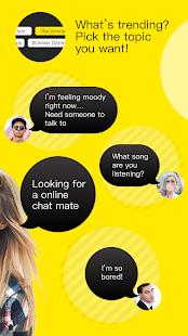 SofaTalk - Chat Whenever - náhled