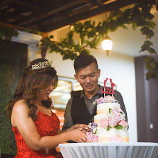 Wedding photographer Ro bin Kek (jack4752). Photo of 26.10.2017