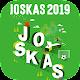 第11回日本関節鏡・膝・スポーツ整形外科学会(JOSKAS) Download for PC Windows 10/8/7