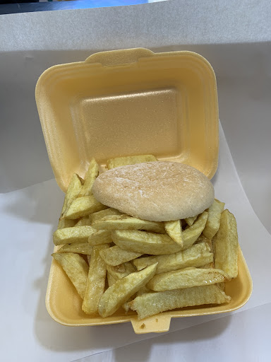 Chip Buttie