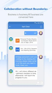 Mailchat-Gmail,Outlook,Yahoo- screenshot thumbnail