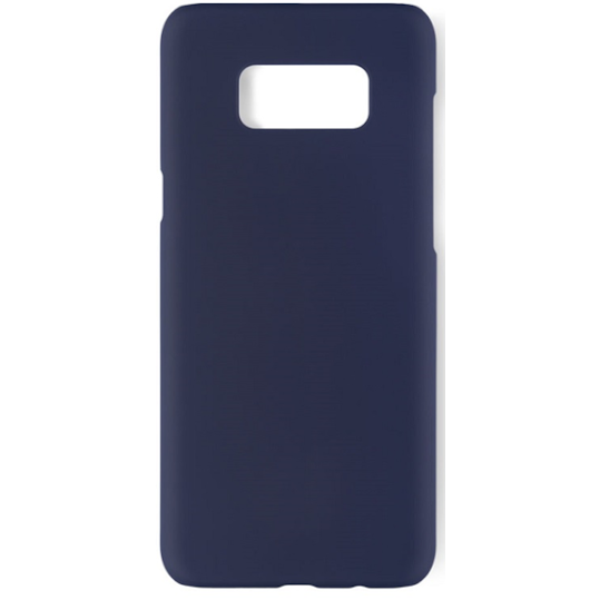 KEY CORE CASE HARD (COATED) (GALAXY S8 PLUS DARK BLUE)