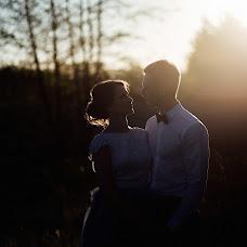 Wedding photographer Aleksey Kovalevskiy (AlekseyK). Photo of 18.07.2017