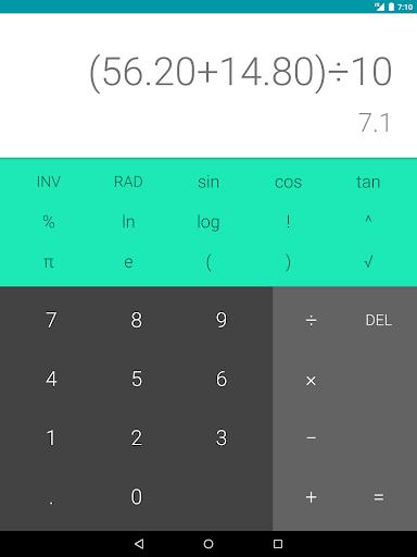 Calculator for PC