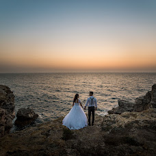 Wedding photographer Alin Pirvu (AlinPirvu). Photo of 15.09.2017